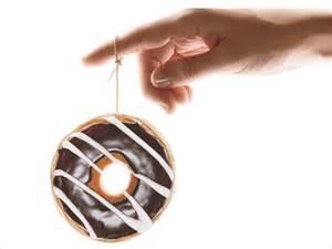 Yo yo donut
