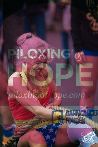 Piloxing of hope