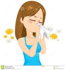 Sneezing picture