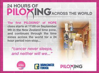 Piloxing 3