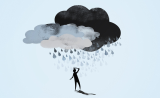 Depression - image