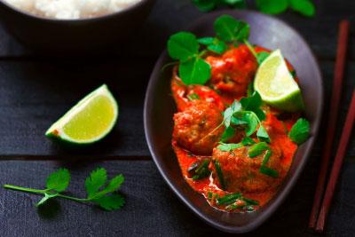 Fitpro curry
