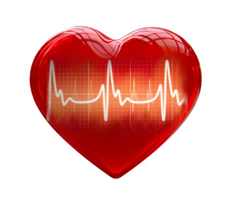 Heartbeat pic